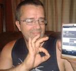 Tevreden klant blij met Android bug-fix