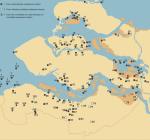 Zeeuwse dorpen onderwater