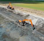 Projectbureau Zeeweringen is klaar