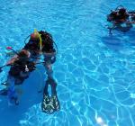 Waterman Dive Center start tweede duikschool